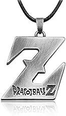 New World Dragon Ball Z DBZ Pendant Necklace Silver