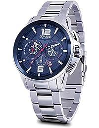 Reloj Duward Hombre Aquastar Carrera D95521.05 [AC0075] - Modelo: D95521.
