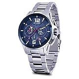 45c72560d8c3 Reloj Duward Hombre Aquastar Carrera D95521.05  AC0075  - Modelo  D95521.05
