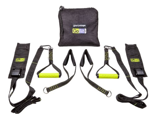 Gofit Unisex Gravity – Exercise Bands