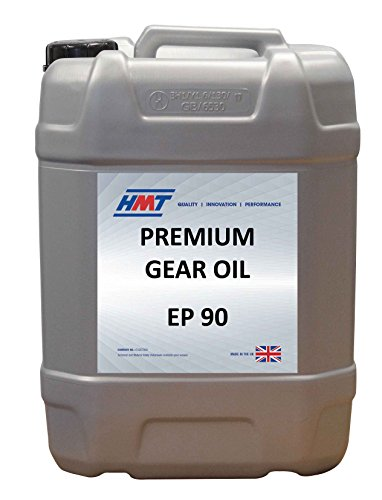 Hmt Premium Gear oil EP 90,, 20 L, 1