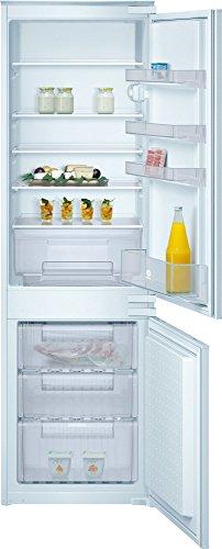 Balay 3KIB1820 Integrado 265L A+ Blanco nevera y congelador - Frigorífico (265...