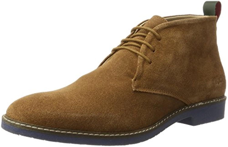 Kickers Herren Matar Klassische StiefelKickers Herren Matar Klassische Stiefel Billig und erschwinglich Im Verkauf