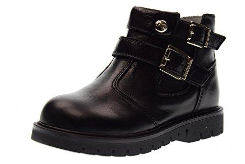 NERO GIARDINI chaussures juniors bottes A722771F / 100 (23/26)