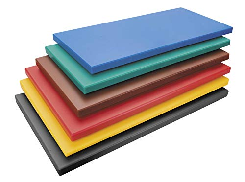 Lacor 60481 - Tabla corte polietileno varios