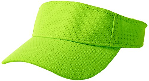 Augusta Women's 6227 Athletic Mesh Visor