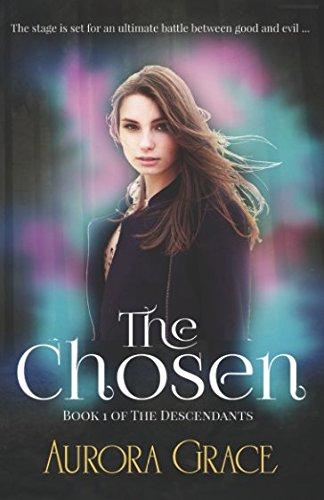 The Chosen (The Descendants, Band 1) (Shadow Hunters Mortal Instruments)