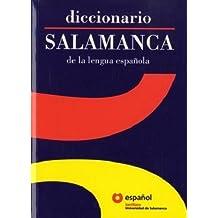 Salamanca Español para extranjeros (Dictionary)