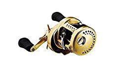 Shimano Reel Baitcast Conquest 301 Left Hand (3604)