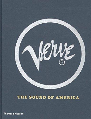 Verve: The Sound of America par Richard Havers, Herbie Hancock