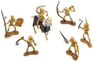 Simba Toys 4412529  - Esqueleto Pirata Cifras