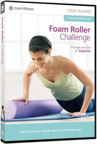 Stott Pilates Foam Roller Challenge (Englisch/Spanisch) - Verkauf Der Auf Amazon Von Dvds