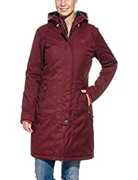 Tatonka Damen Mantel Floy Coat