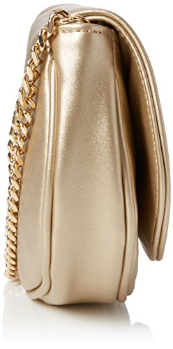 Carvela Damen Gabby Clutch, 6x14x15 cm Gold (Gold)