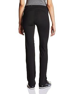 PUMA Damen Hose WT Essentials Straight Leg Pants von PUMA auf Outdoor Shop