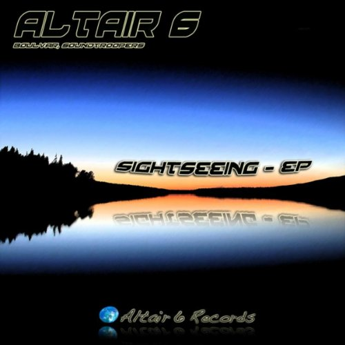 Sightseeing (Extended Mix) - Sightseeing-mix