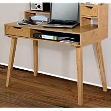 Suchergebnis auf Amazon.de für: Schreibtisch eiche massiv