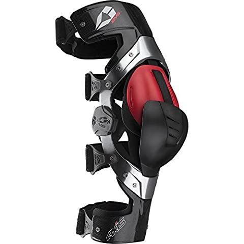 EVS SPORTS AXIS-PRO Right Knee Brace Size