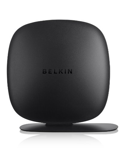 Belkin Surf N300 Wireless-LAN Modem-Router Annex B -