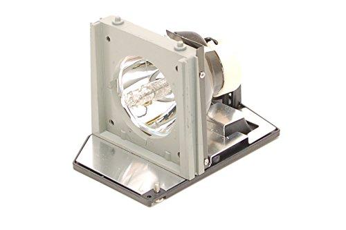 Alda PQ Beamerlampe 310-5513 / EC.J1001.001 für DELL 2300MP / ACER PD116P PD116PD PD521D PD523 PD523D PD525 PD525D Projektoren, Lampenmodul mit Gehäuse