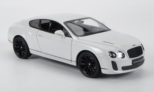 bentley-continental-supersports-weiss-modellauto-fertigmodell-welly-124