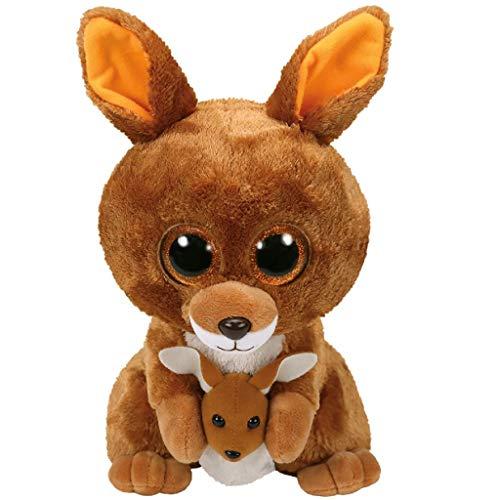 """Beanie Boo Kangaroo - Kipper - 24cm 9"""""""