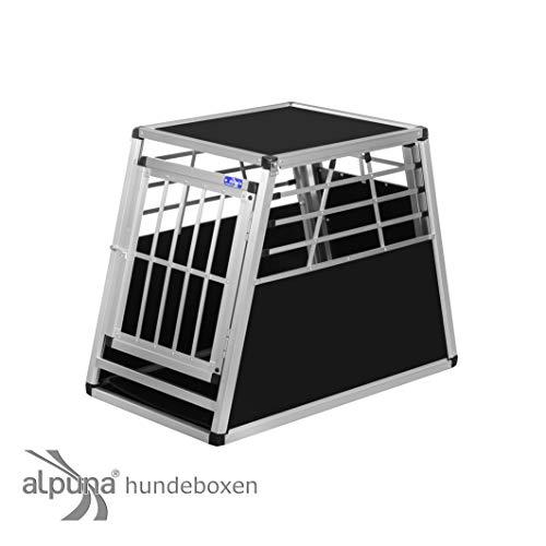Alpuna Transportbox N32 > 92x50x69,5cm Notausstieg