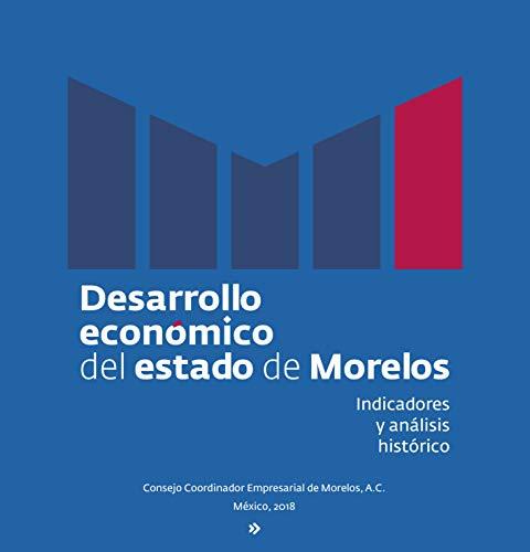 Desarrollo Económico del estado de Morelos: Indicadores y análisis histórico por María Victoria Crespo