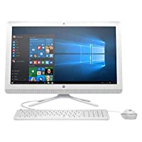 HP AIO 20-C402NE I3-7130/4/1/19.5 - Intel Core i3-7130U, 2.50 GHz, 1 TB