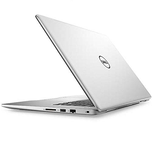 New Dell Inspiron 15 7000 Full HD Premium Laptop (Silver) Intel Core i5-8250U, 8GB DDR4 RAM, 128GBSSD + 1TB HDD, Nvidia 940MX Graphics, Windows10 Home, Backlit Keyboard