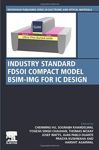 Industry Standard FDSOI Compact Model BSIM-IMG for IC Design -
