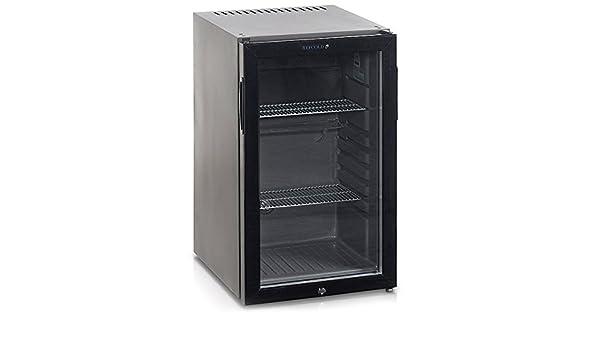 Mini Kühlschrank Abschließbar : Tefcold tm g mini bar liter abschließbar hotel mini