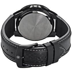 2 Can Professional Timepieces Vortex Chronograph SL1598C CH Men's Adjustable Bezel