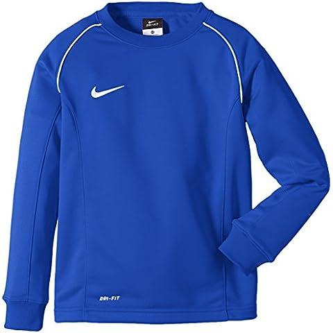 NIKE Sweatshirt Foundation 12 Midlayer - Prenda, color multicolor, talla xs