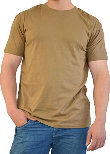 Original US T-Shirt Coyote
