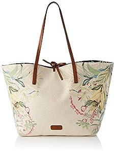 Desigual Fabric Shopping Bag, Bolsa