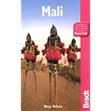 (Bradt Guide Mali) By Velton, Ross (Author) Paperback on (09 , 2009)