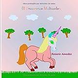 Unicornio Multicolor: Uco viaja fuera de Rajocha (Cuentos con Valores de R.A)