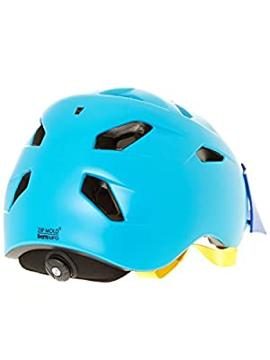 Bern Men's Morrison All Year Round Bike Helmet from BERN