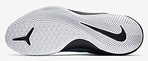 Nike Air Versitile II, Scarpe da Basket Uomo Multicolore (Dark Obsidian/wolf Grey 401)