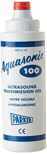 Aquasonic 100 Ultrasound Transmission Gel (0.25