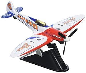Richmond Toys 111169 Airshow Whie 4, Rojo/Blanco Juguete de Peluche