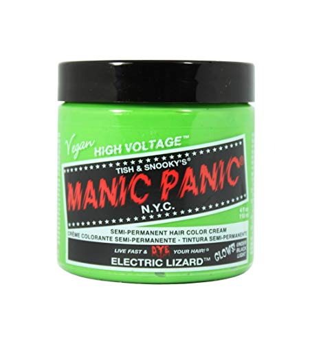 Manic Panic Haartönung ELECTRIC LIZARD