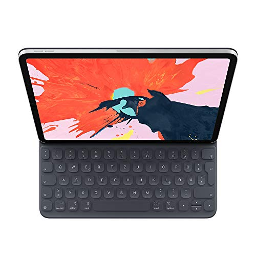 "Apple Smart Keyboard Folio (für das 12,9"" iPad Pro) (3. Generation) - Deutsch"