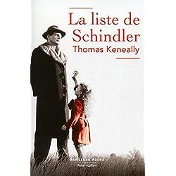 La liste de Schindler (Pavillons poche) Premio Booker 1982