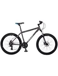 Raleigh M-Trax Men's Dacite Mountain Bike
