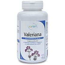 SANON Valeriana 200 comprimidos de 350 mg