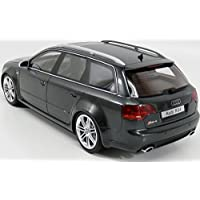 OT721 Otto Models - Audi A4 RS4 V8 Avant B7 2006 - Daytona Grey. L.E - 1:18