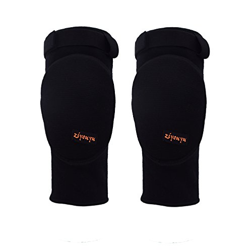 knee-brace-support-protector-pad-1-pair-2-pcs-paciffico-unisex-breathable-thicked-fitness-knee-pads-
