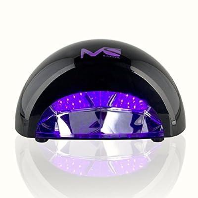 MelodySusie? 12W LED Nail Dryer